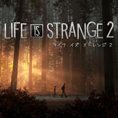 『Life is Strange2(ライフ イズ ストレンジ2)』