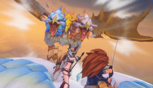 『聖剣伝説3リメイク』風の神獣「ダンガード」攻略