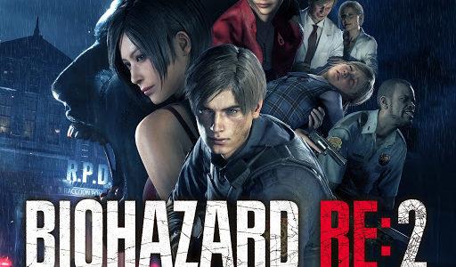 "『BIOHAZARD(バイオハザード) RE:2』""新生バイオハザード""!"
