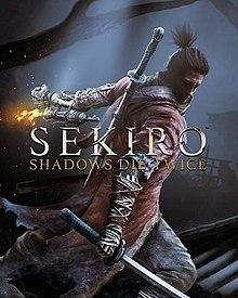 『SEKIRO: SHADOWS DIE TWICE(隻狼)』
