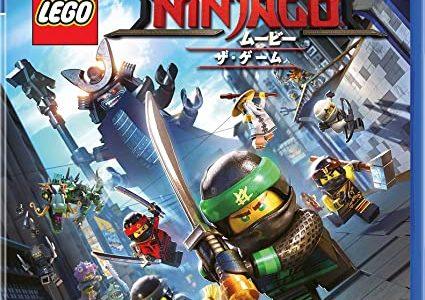 『レゴ ニンジャゴー ムービー ザ・ゲーム』