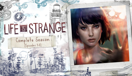 『Life Is Strange(ライフ イズ ストレンジ)』