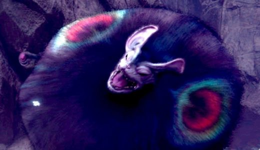 『MHWアイスボーン』パオウルムー亜種攻略